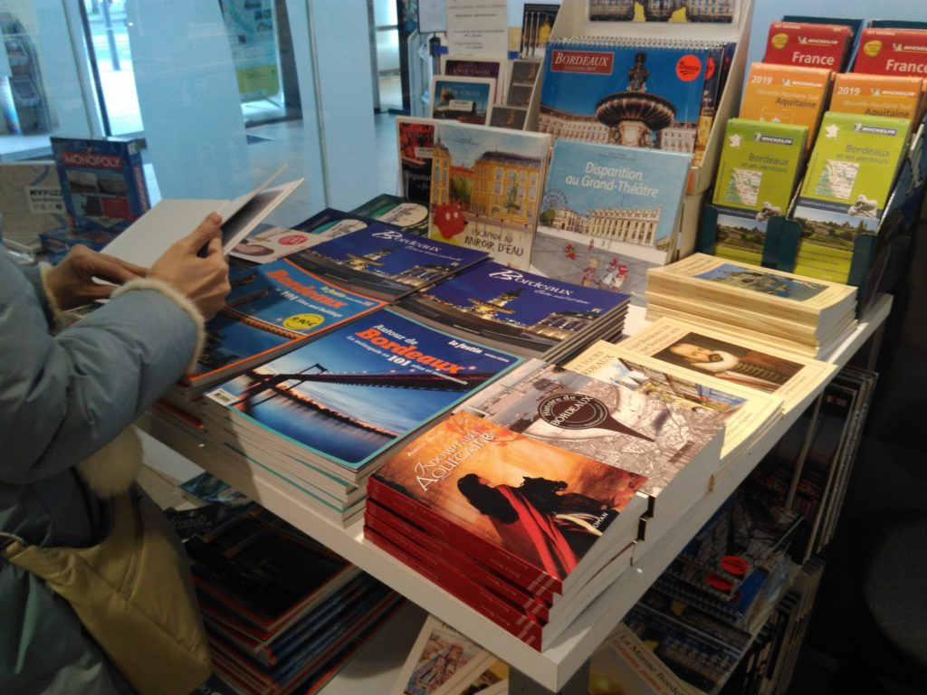 Les points de vente où trouver les romans de Aurélie Depraz